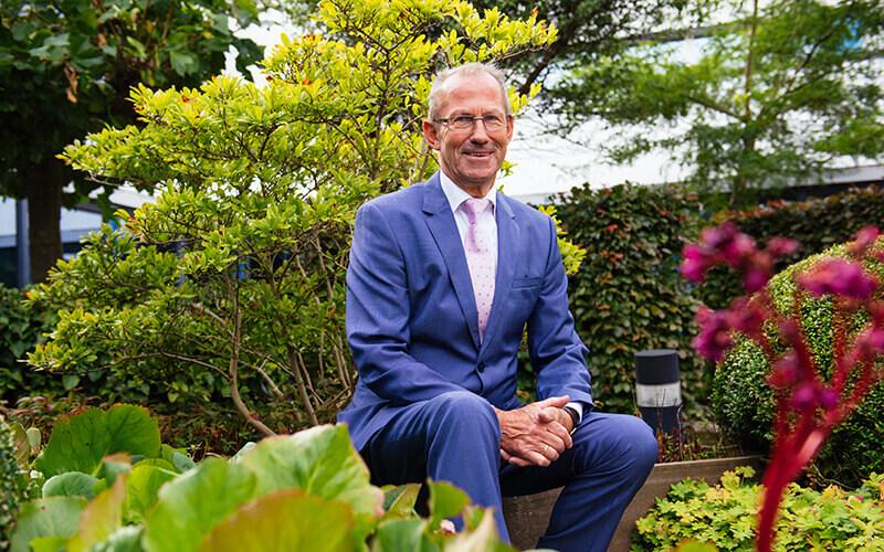 Van Dongen Uitvaartzorg heeft een klein team van betrokken professionals.